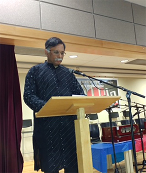 Bangladeshi high commission, Ottawa 2