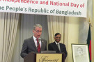 Independence Day at Bangladesh High Commission 2
